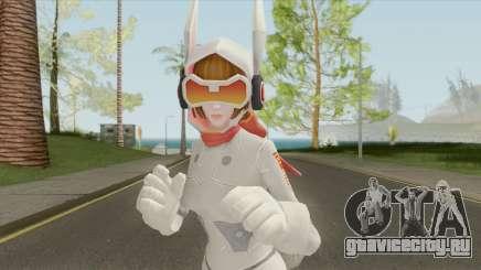 Bunny Girl для GTA San Andreas