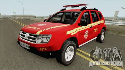 Renault Duster (Taquara) для GTA San Andreas