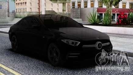Mercedes-Benz AMG CLS53 2019 для GTA San Andreas