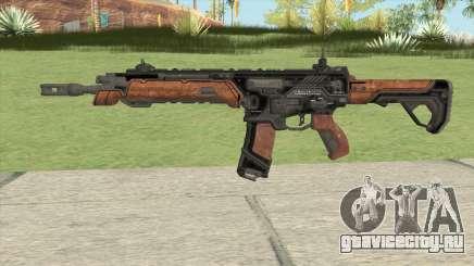Call Of Duty: Black Ops 4 (ICR-7 Blinding Glory) для GTA San Andreas