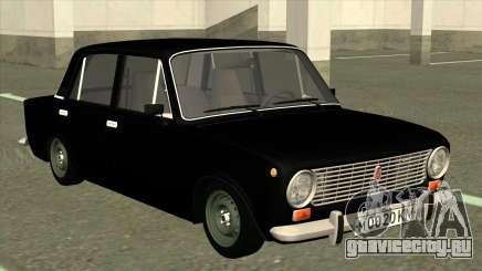 ВАЗ 2101 Копендос для GTA San Andreas