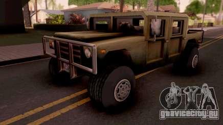 Patriot GTA VC Xbox для GTA San Andreas