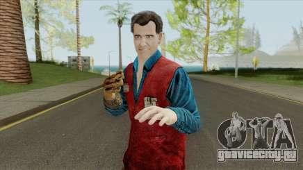 Ashley J. Williams V1 (Dead By Deadlight) для GTA San Andreas