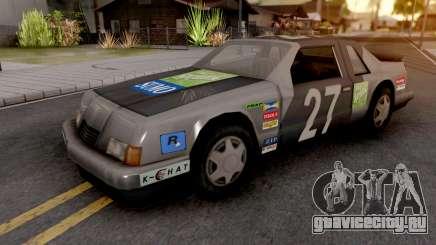 Hotring Racer from GTA VC для GTA San Andreas