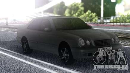 Mercedes-Benz E280 1999 для GTA San Andreas