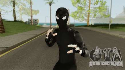 Stealth Suit (Spider-Man: Far From Home) для GTA San Andreas