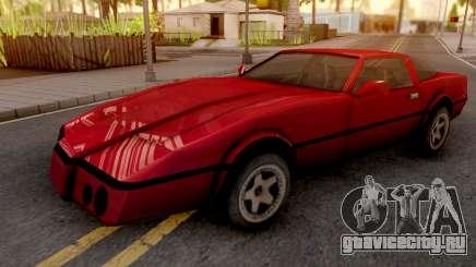 Banshee from GTA VC для GTA San Andreas