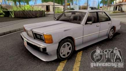 Sentinel GTA VC Xbox для GTA San Andreas
