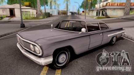 Voodoo GTA VC Xbox для GTA San Andreas