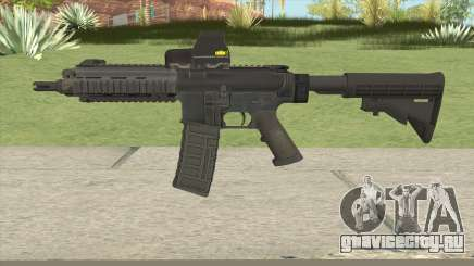 CA-415 Carbine для GTA San Andreas