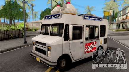 Mr. Whoopee GTA VC Xbox для GTA San Andreas