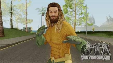 Aquaman - King Of Atlantis для GTA San Andreas