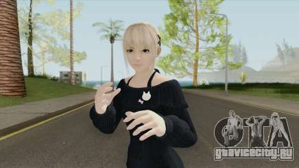 Marie Rose Causal HQ для GTA San Andreas