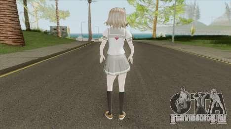 You Watanabe для GTA San Andreas