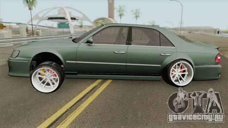Nissan Cima Y33 для GTA San Andreas