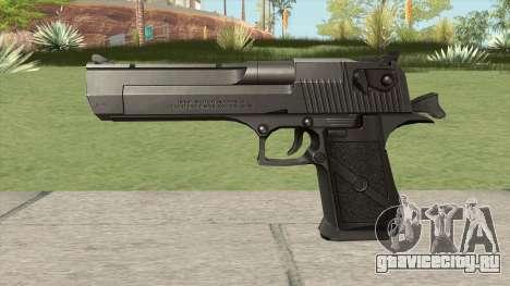 Firearms Source Desert Eagle для GTA San Andreas