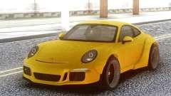 Porsche RUF RGT-8RUF для GTA San Andreas