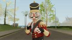 CrackShot From Fortnite для GTA San Andreas