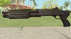 Benelli M4 Super 90 V2 для GTA San Andreas