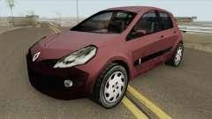 Renault Clio (SA Style) для GTA San Andreas