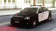 Chevrolet Caprice PPV для GTA San Andreas