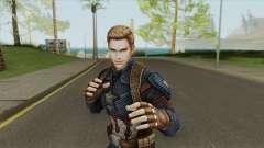 Captain America - Avengers EndGame (MFF) для GTA San Andreas