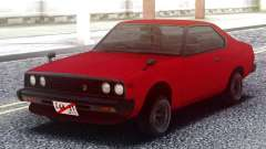 Nissan Skyline C210 для GTA San Andreas