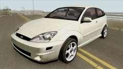 Ford Focus SVT MQ 2003 для GTA San Andreas
