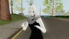Takizawa V3 (Tokyo Ghoul) для GTA San Andreas