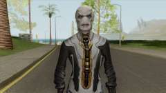 Ebony Maw (The Black Order) для GTA San Andreas