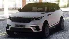 Land Rover Range Rover Velar для GTA San Andreas