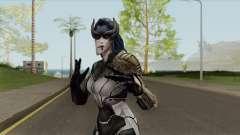 Proxima Midgnit (The Black Order) для GTA San Andreas