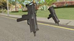 Firearms Source MAC-11 для GTA San Andreas