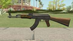Firearms Source AK-47