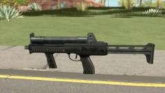Firearms Source CF-05 для GTA San Andreas