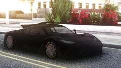 Mercedes-Benz AMG Project One LQC для GTA San Andreas