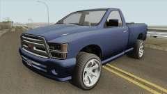 Bravado Thorogood GTA V IVF для GTA San Andreas