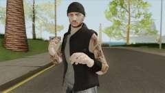 Skin Random 193 (Outfit Biker) для GTA San Andreas
