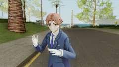 Takizawa V1 (Tokyo Ghoul) для GTA San Andreas