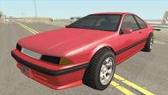 Vapid Fortune GTA V (IVF Style) для GTA San Andreas