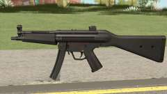 Firearms Source MP5 для GTA San Andreas