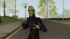 Talos Skrull From MFF для GTA San Andreas