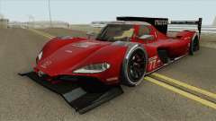Mazda DPI 2018 для GTA San Andreas