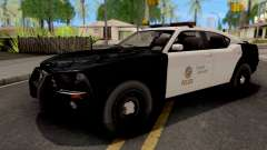 Bravado Buffalo LAPD