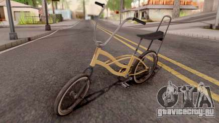 Smooth Criminal Bike для GTA San Andreas
