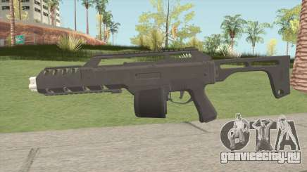 Special Carbine MK2 GTA V (Stock) для GTA San Andreas