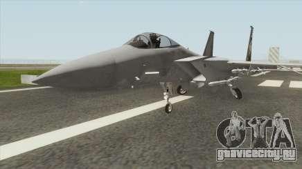 F-15C Trigger для GTA San Andreas