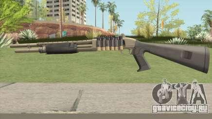 Firearms Source Benelli M3 для GTA San Andreas