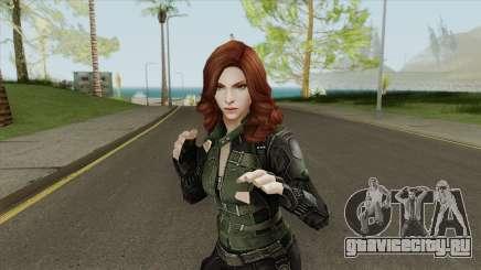 Black Widow Custom для GTA San Andreas