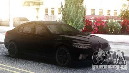 BMW M5 F90 19 для GTA San Andreas